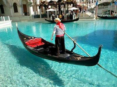What is the gondola? All the meanings of the term