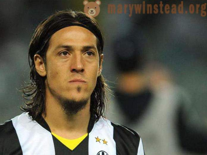 Mauro Camoranesi: career, interesting facts, achievements
