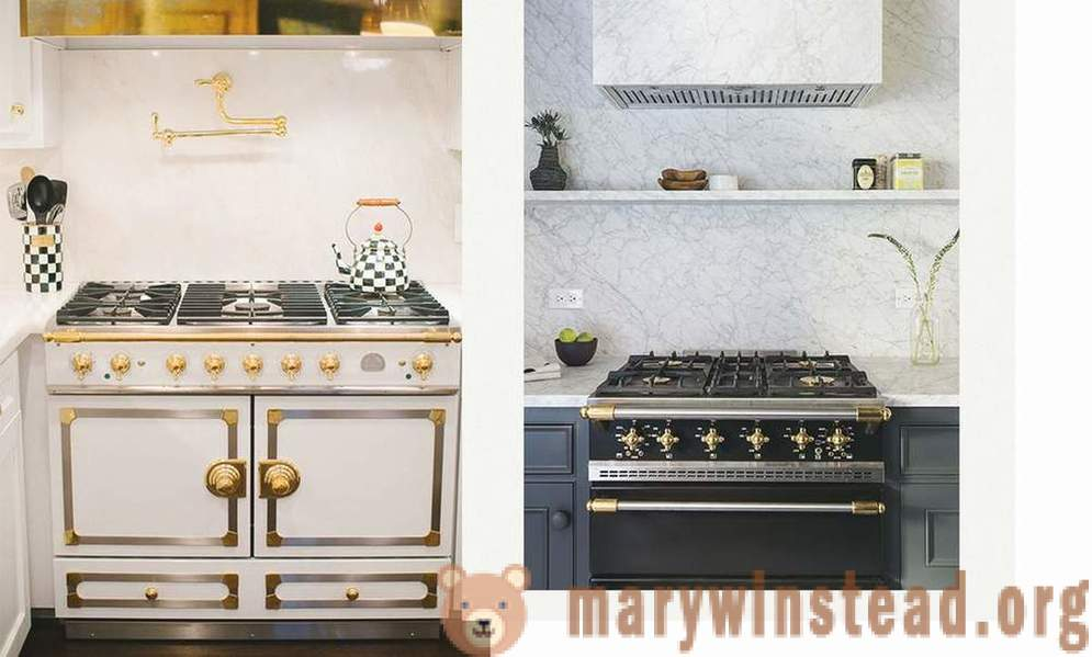 4 Ways To Make The Kitchen A Stylish And Technologically