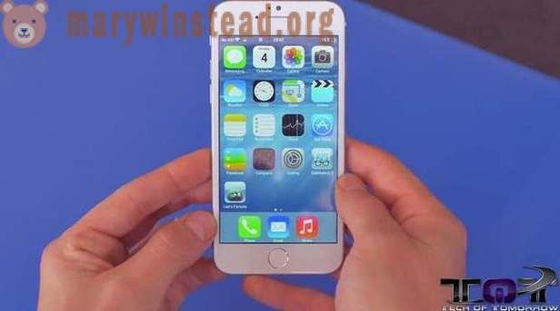 IPhone 6 is the first Chinese clone