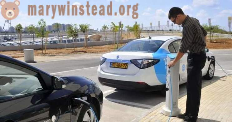 Israel completely abandon gasoline and diesel vehicles by 2030