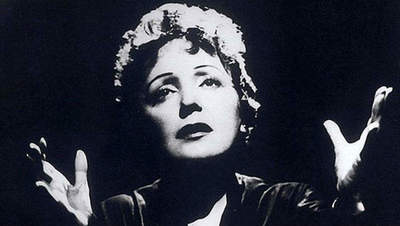 The great tragedy of life of Edith Piaf