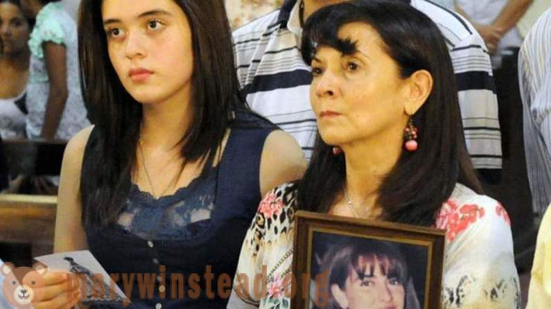 For 14 years she was released from the brothel almost 10,000 girls, but my daughter did not find ...