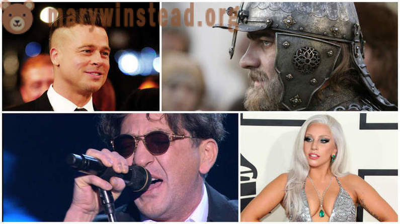 20 celebrities that prohibit entry to various countries