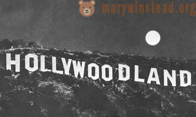 10 interesting facts about Hollywood