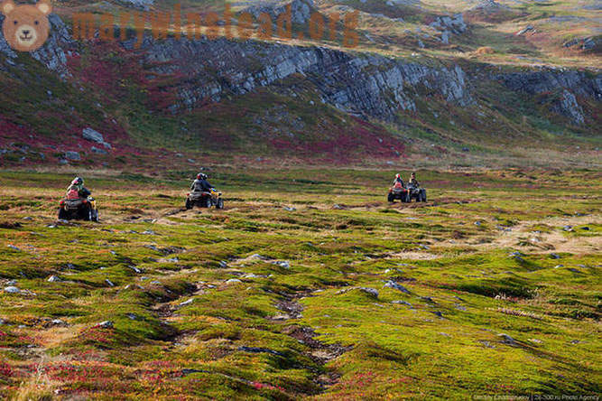 Fall on the Kola Peninsula (part 2)