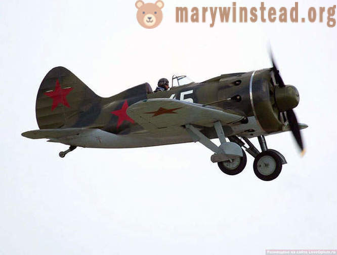 100 years of Russian aviation