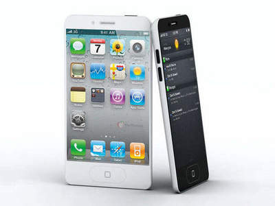 TehnoFresher - What will be the iPhone 5