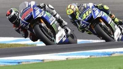 Valentino Rossi: Biography and Career